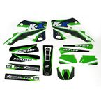 2013 Pro Team Series Graphic Kit - 21053