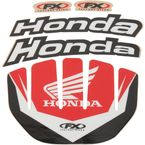 Honda Front Fender Kit  - 17-30302