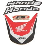 Honda Front Fender Kit  - 17-30304
