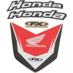 Honda Front Fender Kit  - 17-30328