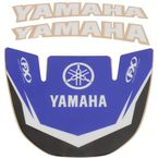 Yamaha Front Fender Kit  - 17-30202