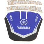 Yamaha Front Fender Kit  - 17-30206
