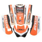 KTM Graphics Trim Kit  - 17-50512