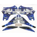 Metal Mulisha Graphics Kit - 18-11228
