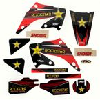 Rockstar Graphics Kit - 18-07318