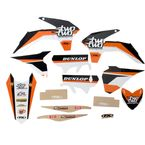 Team Two Two Graphics Kit - 18-02568