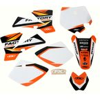 Evo 12 Graphics Kit - 18-01502