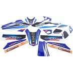 Impact Full Graphics Kit - N40-2724