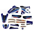 Impact Full Graphics Kit - N40-2726