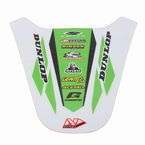 Rear Fender Graphics Kit - N30-2179