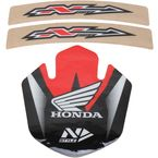 Front Fender Graphics Kit - N30-3154