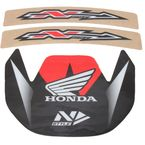 Front Fender Graphics Kit - N30-3155
