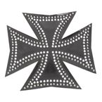 Iron Cross Helmet Bling - PCHBIRONIC