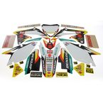 2015 Yoshimura Race Team Graphics Kit - N404670