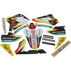 2015 Yoshimura Race Team Graphics Kit - N404673