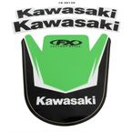Kawasaki Front Fender Graphic Kit - 19-30120
