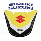 Suzuki Front Fender Graphic Kit - 19-30416