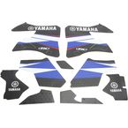 EVO 14 Standard Shroud Graphics Kit - 20-01214