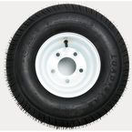 Snowmobile Trailer Tires
