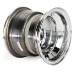 Polished A-6 Series 8x7 Wheel - X874085
