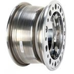 Polished A-6 Pro Series Large Bell Baja 10x5 Wheel - XBR1551