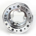 Polished A-6 Pro Series Trac-Lock 8x8 Wheel - XTL8841