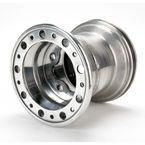 Polished T-9 Pro Trac Lock Wheel - 0928224403