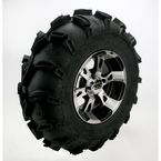 Mud Lite XL SS112 Alloy Wheel Kit LF - 41305L