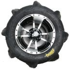 Sand Star SS Alloy Sport Tire/Wheel Kit - 42824R