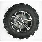 Mud Lite XTR Tire/SS212 Alloy Wheel Kit - 43180R