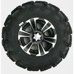 Mud Lite XL SS312 Alloy Wheel Kit - 44270R