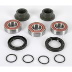 Rear Watertight Wheel Collar and Bearing Kit - PWRWC-S05-500