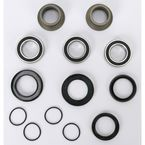 Rear Watertight Wheel Collar and Bearing Kit - PWRWC-K06-500