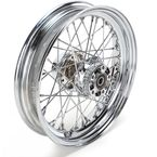 Spoked Motorcycle Rims
