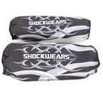 Front Tribal Shock Cover - 45-1111-20