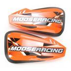 Orange Maneuver Handguards - 0635-0940