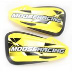 Yellow Maneuver Handguards - 0635-0943