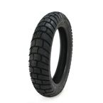 Rear Conti Escape 130/80-17 Tire - 02085910000