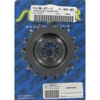 17 Tooth Sprocket - 52117