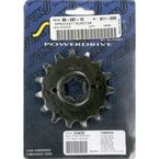 15 Tooth Sprocket - 31615