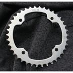 38 Tooth Steel Sprocket - 2-354038