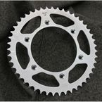 47 Tooth Steel Rear Sprocket - 2-354747