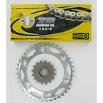 530ZRP OEM Chain and Sprocket Kit - 6ZRP114KHO02
