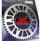 49 Tooth Rear Aluminum Sprocket - JTA251.49