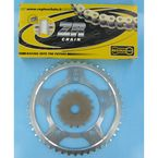 525ZRP OEM Chain and Sprocket Kits - 7ZRP116KSU02