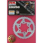 530XSO Chain and Sprocket Kit - 3116-951W