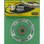 530ZRP OEM Chain and Sprocket Kits - 6ZRP106KHO03