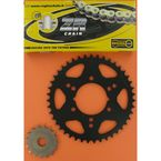 520ZRD OEM Chain and Sprocket Kits - 5ZRD112KKA01