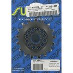 17 Tooth Sprocket - 39617