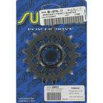 17 Tooth Sprocket - 39517